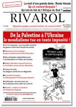 Rivarol n°3152 version numérique (PDF)