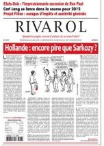 Rivarol n°3013 version numérique (PDF)