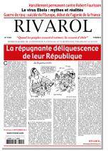 Rivarol n°3154 version numérique (PDF)