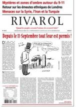 Rivarol n°3012 version numérique (PDF)