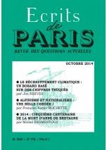 Octobre 2014 (PDF) version numérique