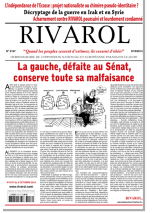 Rivarol n°3157 version numérique (PDF)