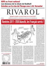 Rivarol n°3011 version numérique (PDF)
