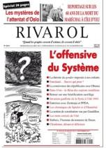 Rivarol n°3010 version numérique (PDF