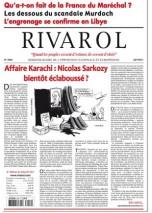 Rivarol n°3009 version numérique (PDF)