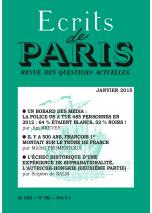 Janvier 2015 (PDF) version numérique