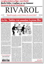 Rivarol n°3172 version numérique (PDF)