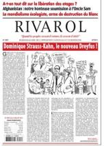 Rivarol n°3007 version numérique (PDF)