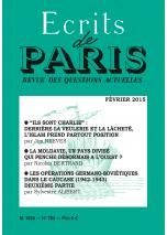 Février 2015 (PDF) version numérique