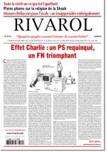 Rivarol n°3174 version numérique (PDF)