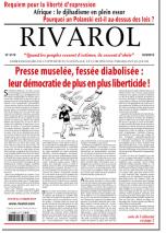 Rivarol n°3179 version numérique (PDF)