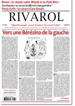 Rivarol n°3180 version numérique (PDF)