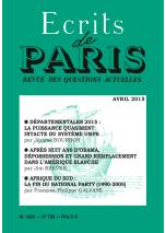 Avril 2015 (PDF) version numérique