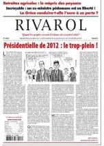 Rivarol n°3003 version numérique (PDF)