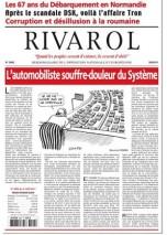 Rivarol n°3002 version numérique (PDF)
