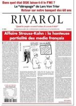 Rivarol n°3001 version numérique (PDF)