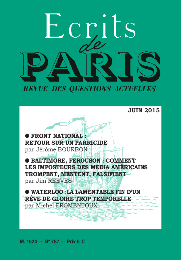 Juin 2015 (PDF) version numérique