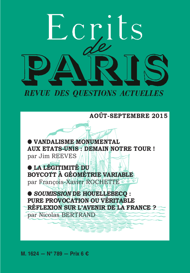 Août-Septembre 2015 (PDF) version numérique