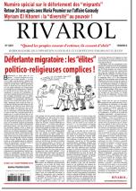 Rivarol n°3201 version numérique (PDF)
