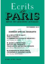 Novembre 2015 (PDF) version numérique
