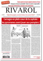 Rivarol n°3211 version numérique (PDF)